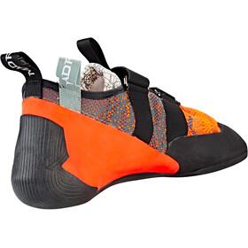 Mad Rock Weaver Klimschoenen, oranje/zwart
